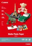 CANON MATTE PHOTO PAPER A4